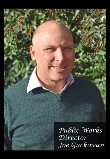 Public Works Director