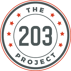 UPDATED 203 logo